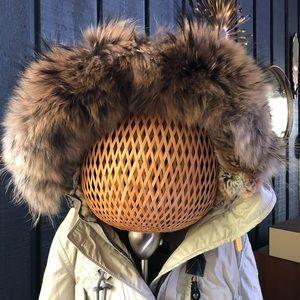Parajumpers kodiak masterpiece series coat
